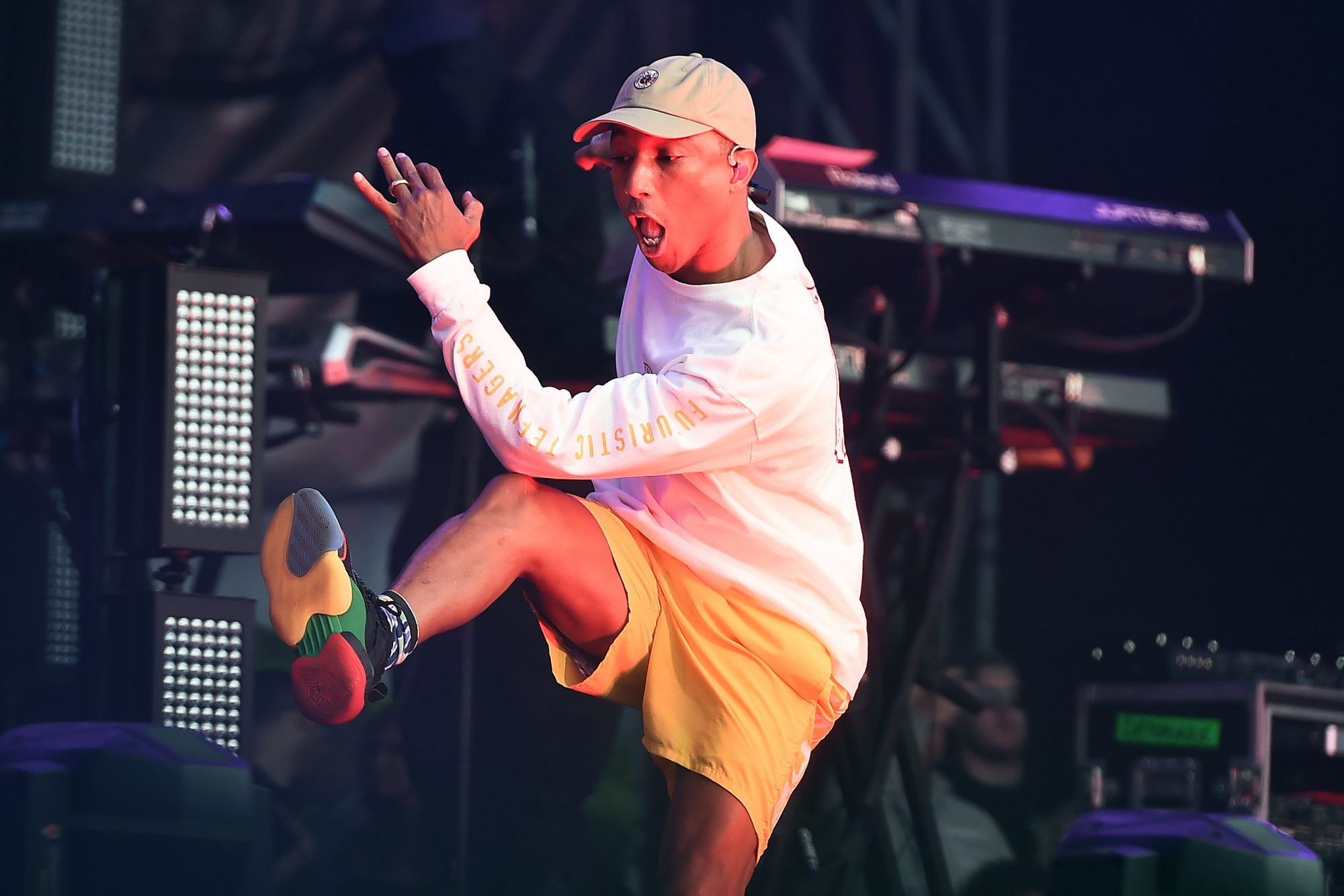 2018 Governors Ball Music Festival - Day 3