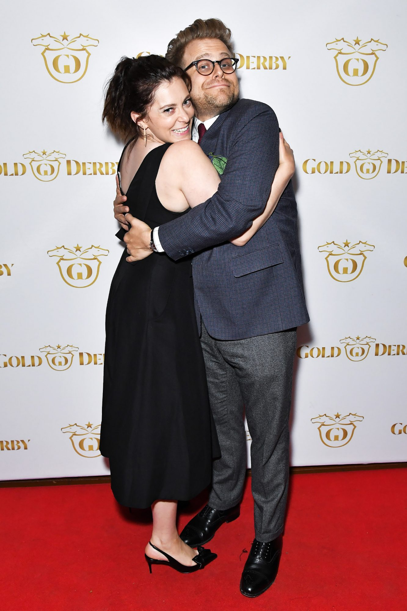Gold Derby Emmy Season Kickoff Party, Los Angeles, USA