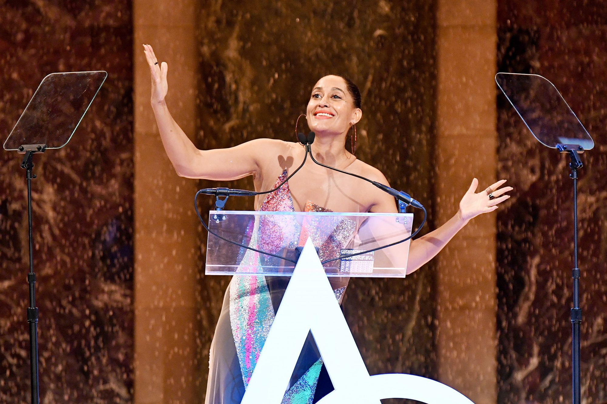 Accessories Council Celebrates The 22nd Annual ACE Awards - Inside