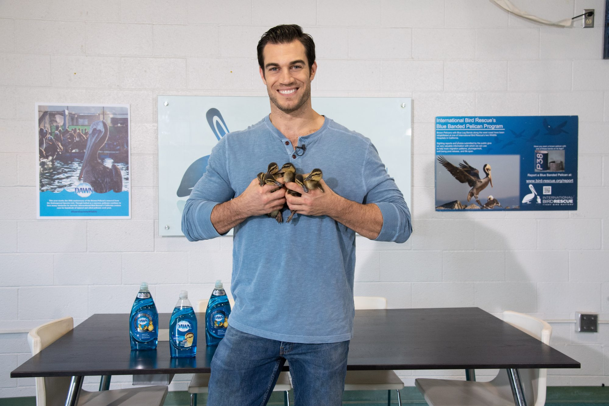 Veterinarian And Animal Activist Evan Antin And Dawn Celebrate 40 Years Of Helping Save Wildlife