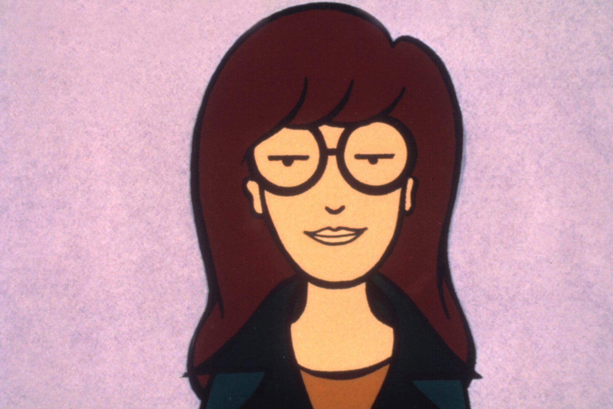 DARIA, Animated MTV Series, 1997-2002. © MTV / Courtesy: Everett Collection