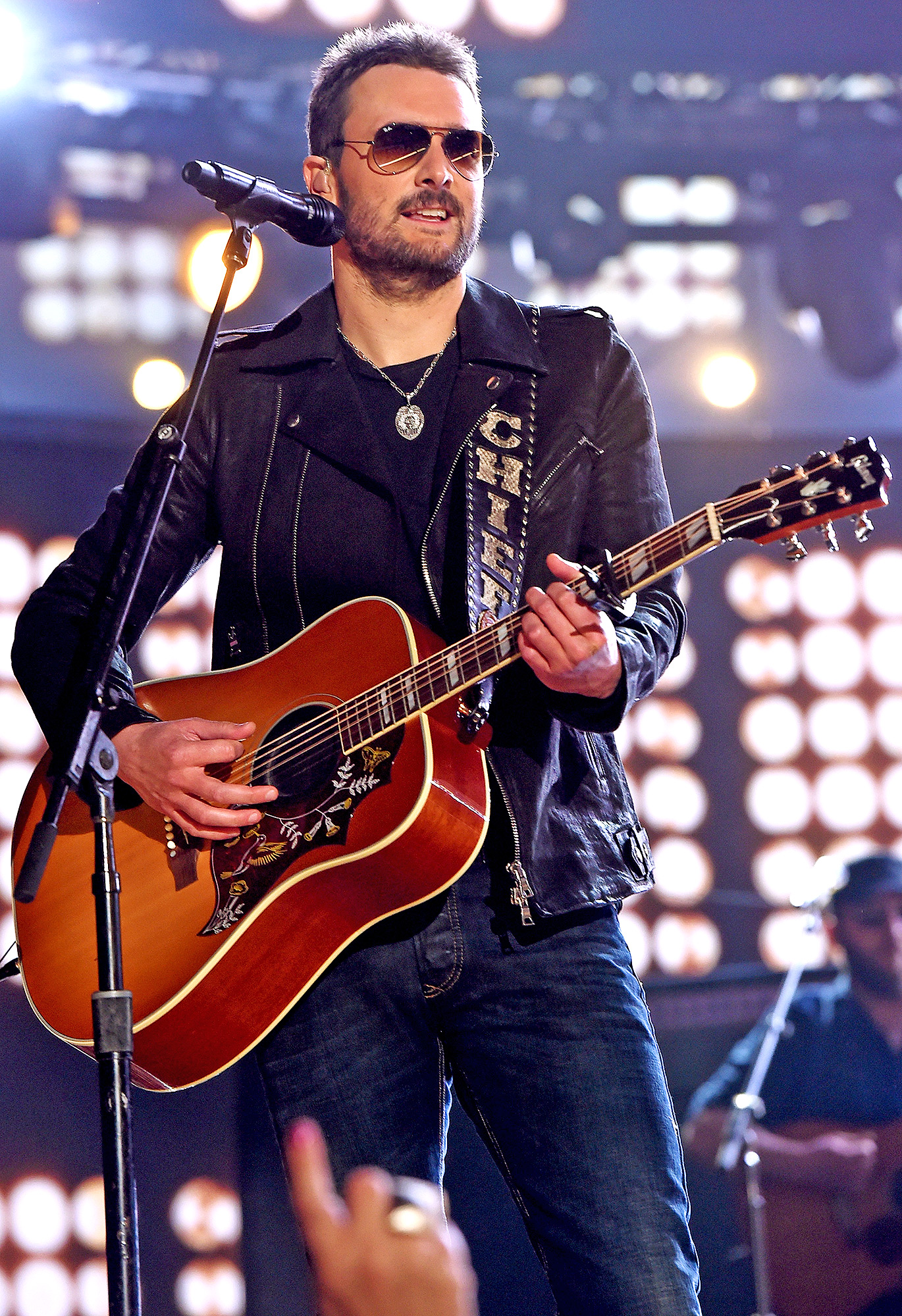50th Academy Of Country Music Awards - Roaming Show