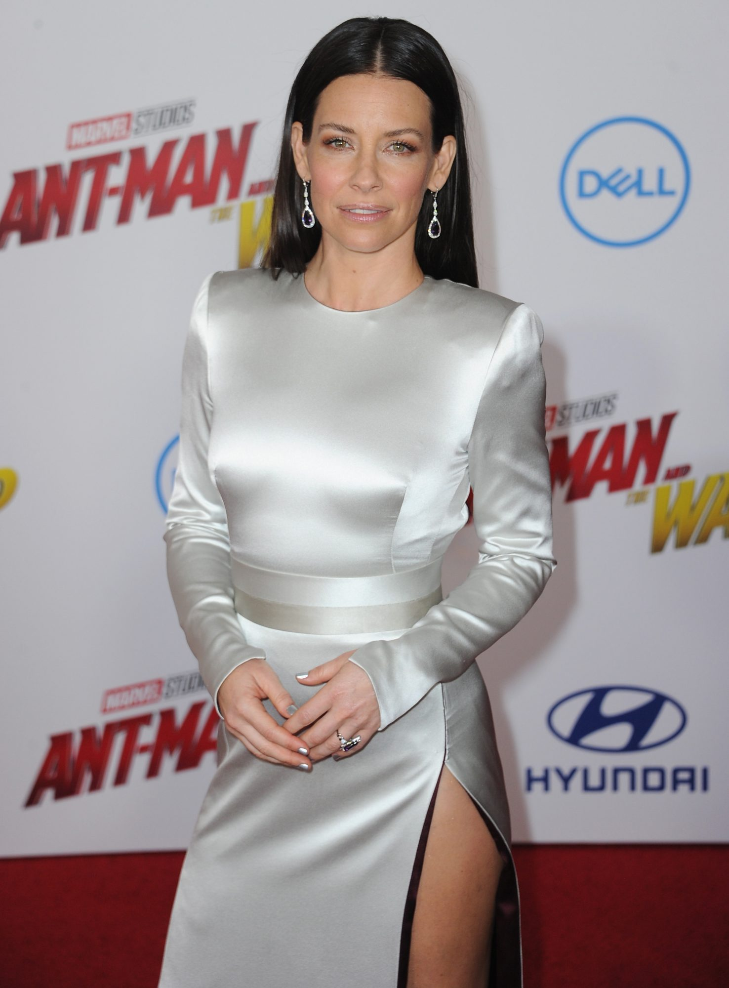 "Premiere Of Disney And Marvel's ""Ant-Man And The Wasp"" - Arrivals"