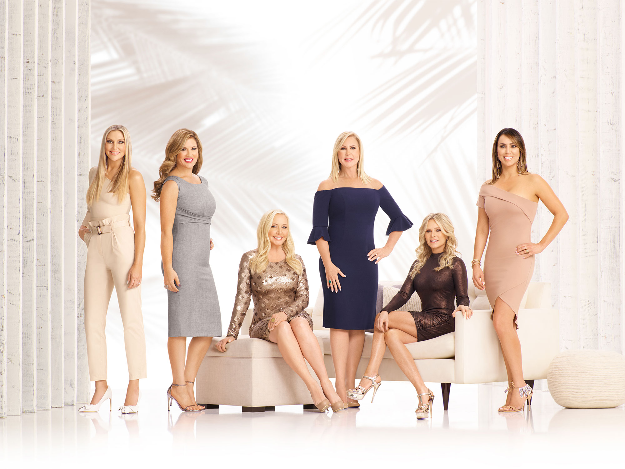 The Real Housewives of Orange County - Season 13