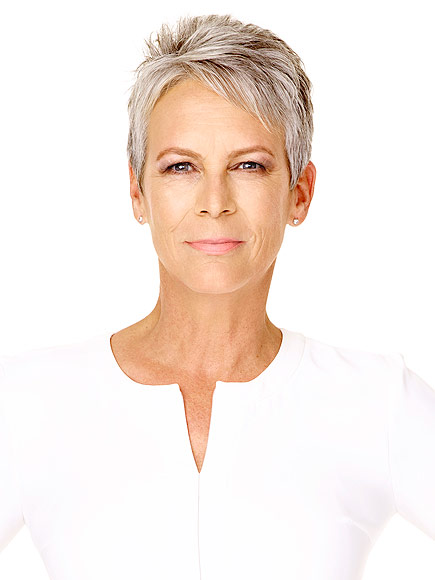 JAMIE LEE CURTIS ON BEING IN RECOVERY FOR 17 YEARS
