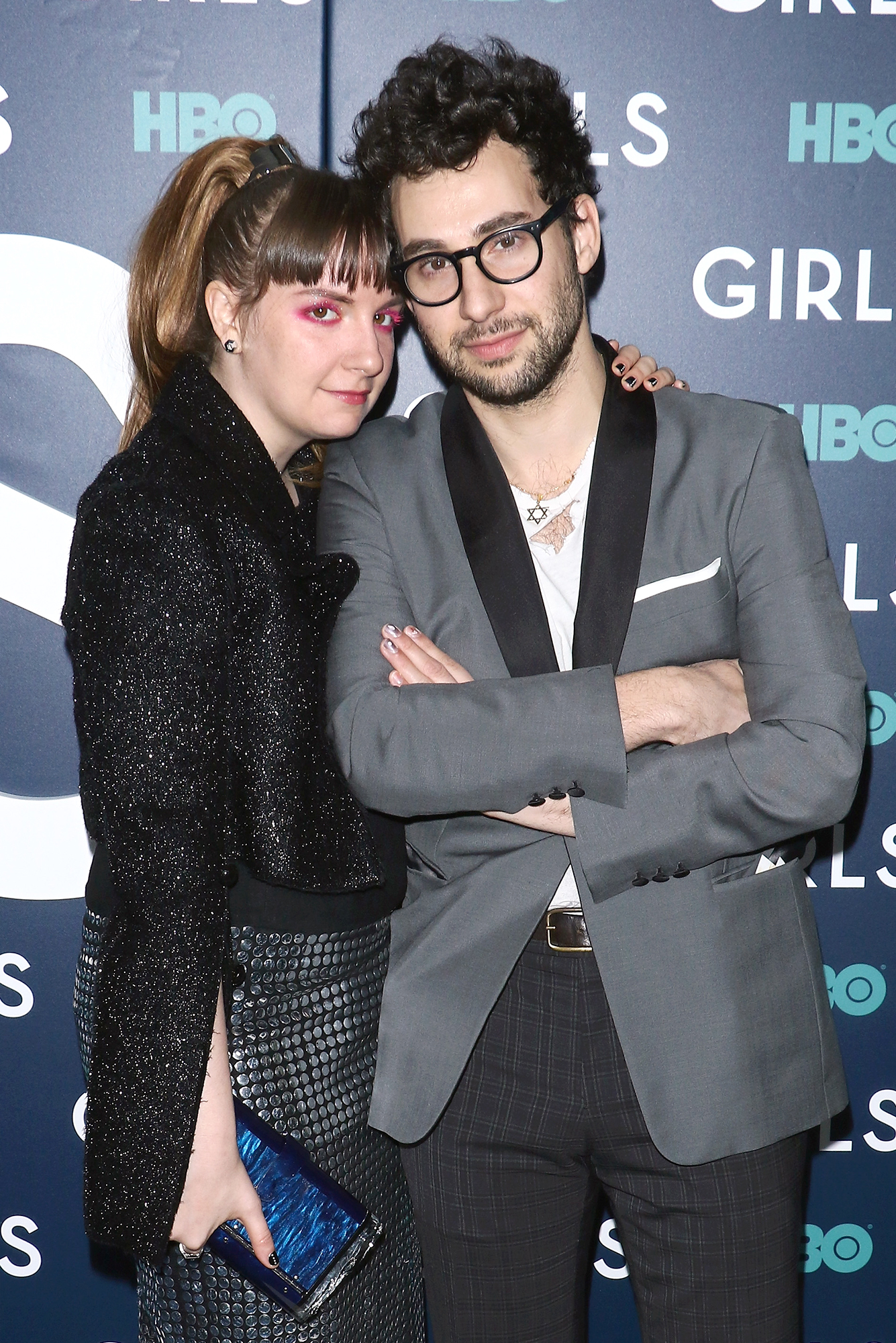 "The New York Premiere Of The Sixth & Final Season Of ""Girls"""