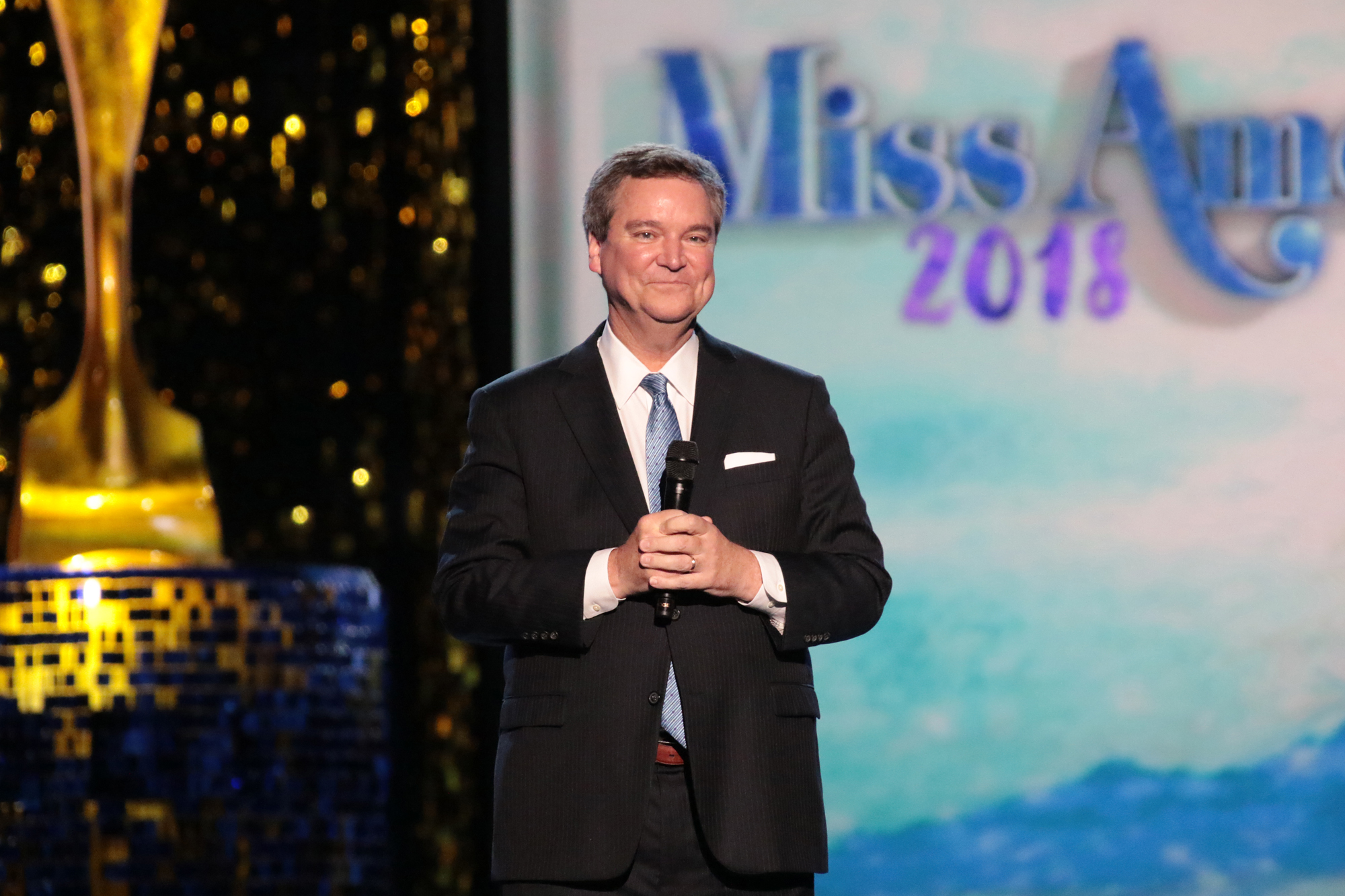 Miss America 2018 - Third Night of Preliminary Competition