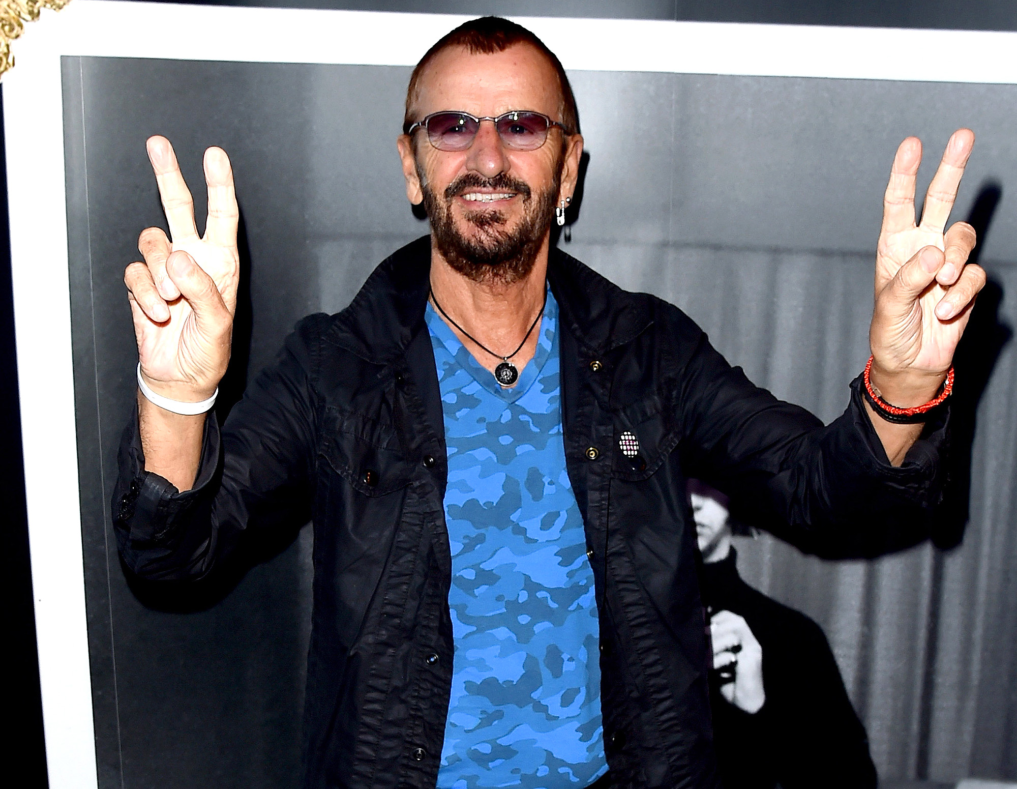Ringo Starr: In Conversation