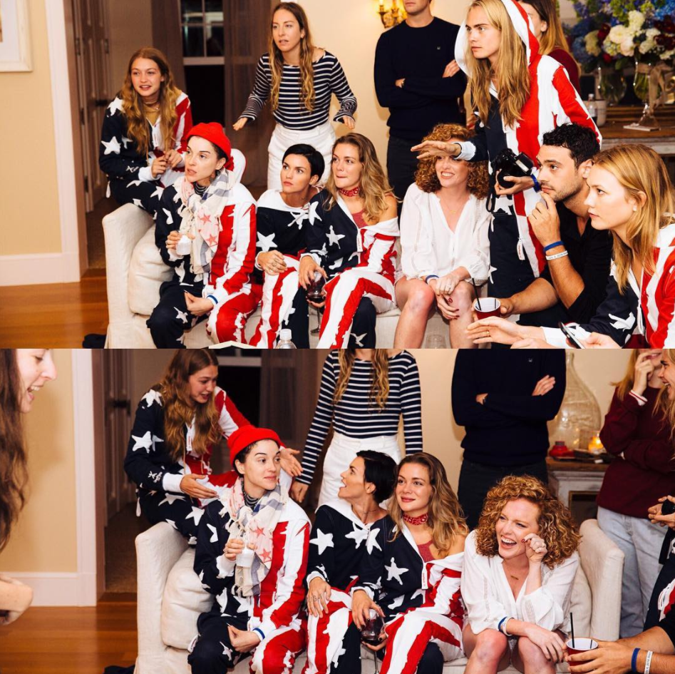 Taylor Swift S July 4th Party Recap People Com
