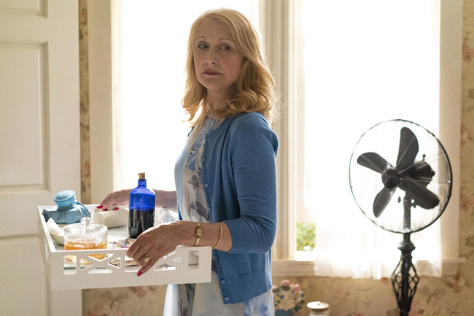 Sharp ObjectsEpisode 7Patricia Clarkson.photo: Anne Marie Fox/HBO