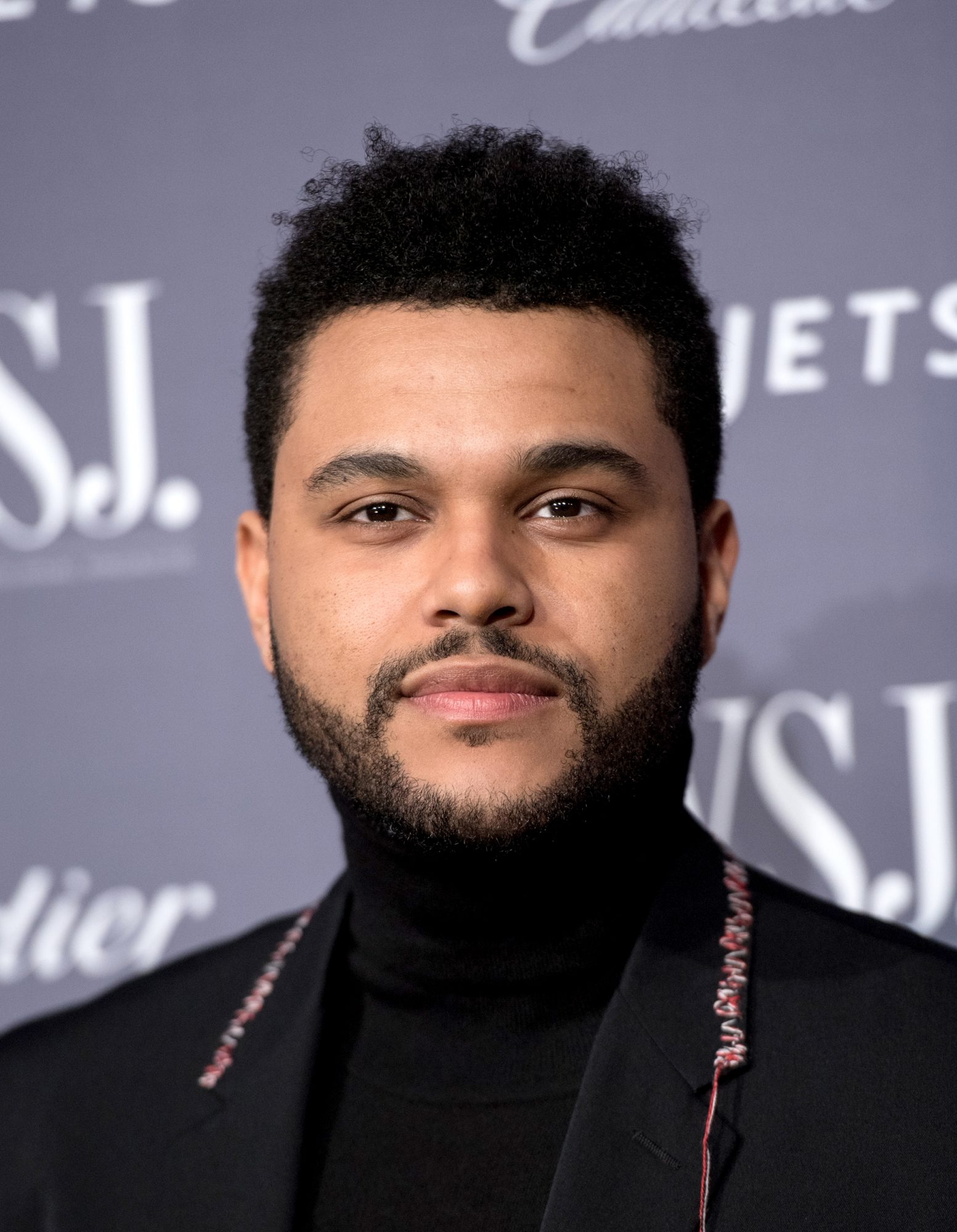 THE WEEKND ON USING DRUGS AS 'A CRUTCH'