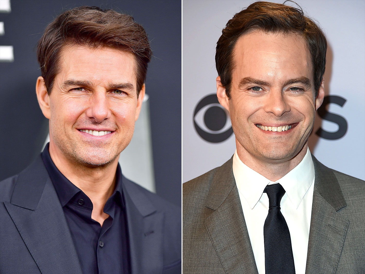 TOM CRUISE GOT BILL HADER ON A FLIGHT TO SEE HIS FAMILY AHEAD OF SCHEDULE