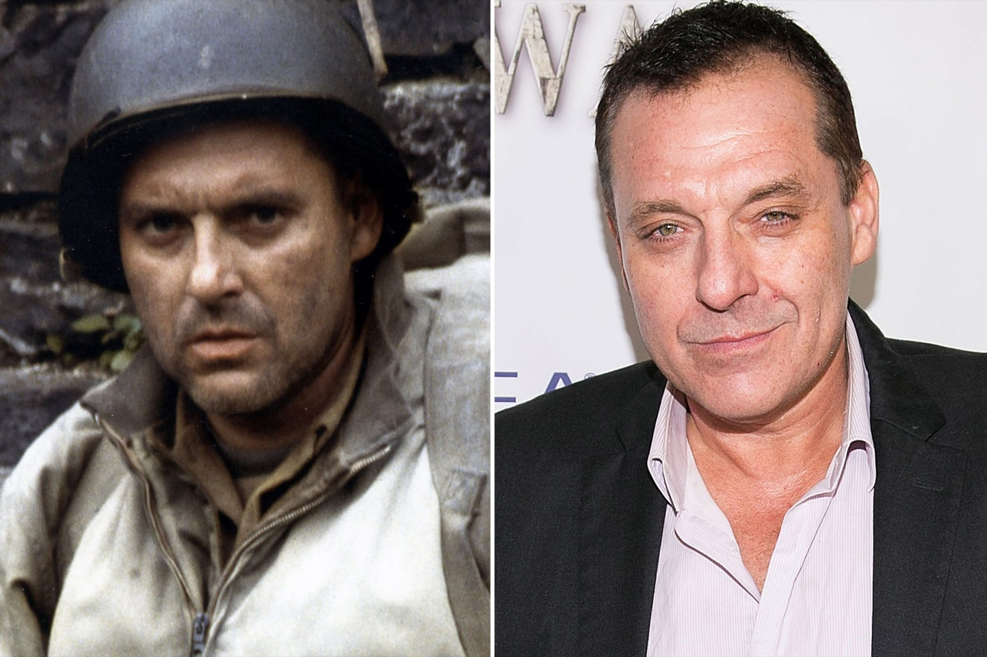 Tom Sizemore: Sergeant Horvath