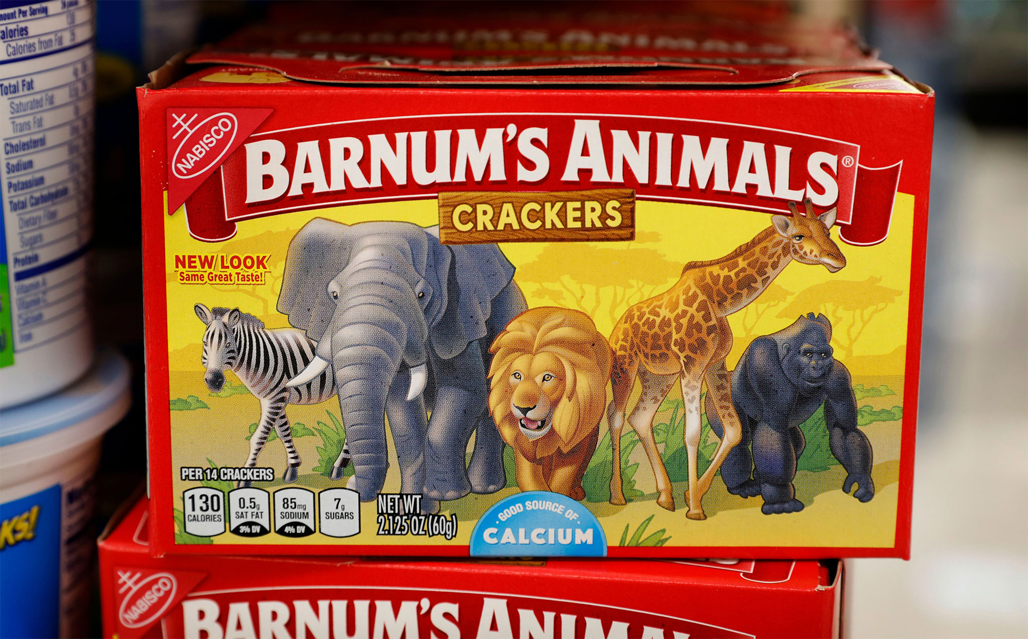 Animal Crackers Uncaged, Des Moines, USA - 20 Aug 2018