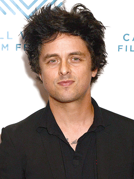 BILLIE JOE ARMSTRONG: ON THE TABOO OF BEING BISEXUAL