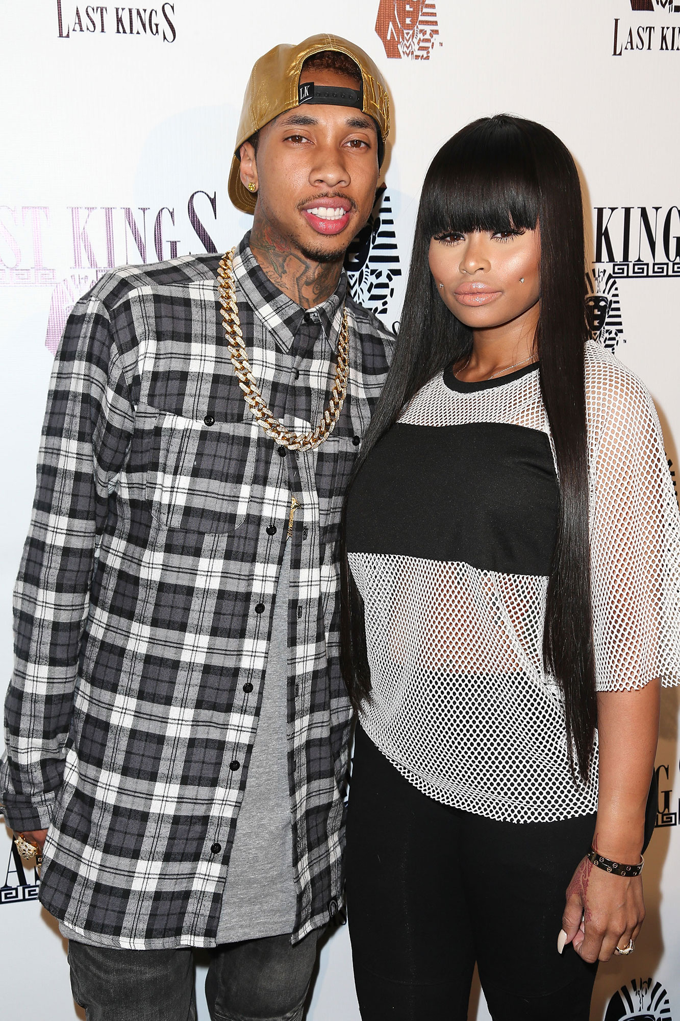 Exclusive Press Preview Of Tyga's Last Kings Flagship Store