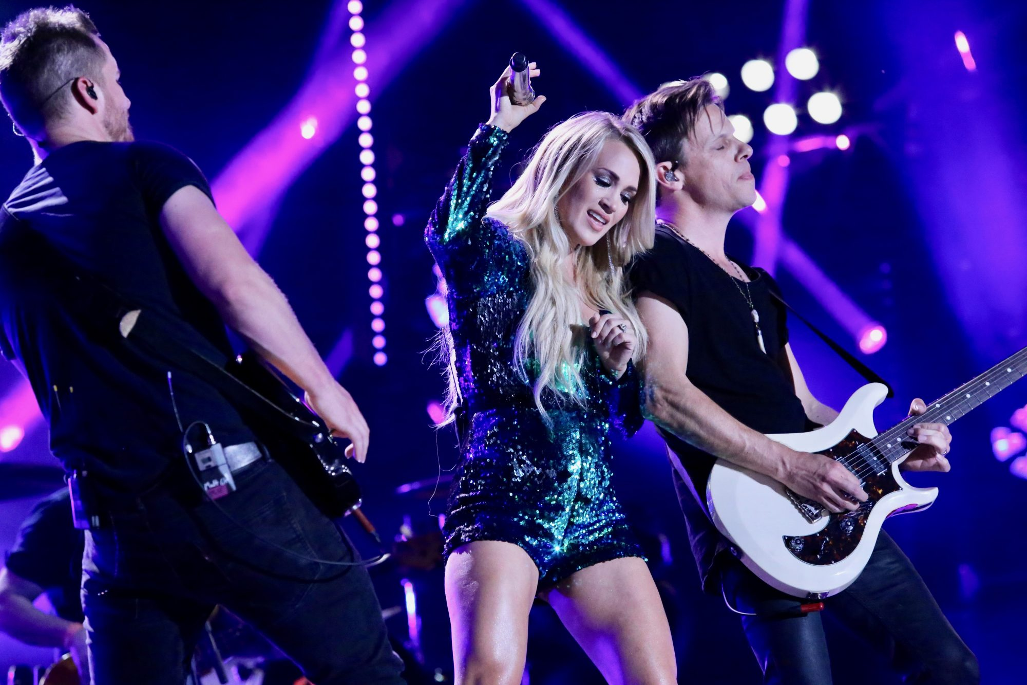 carrie_underwood_band