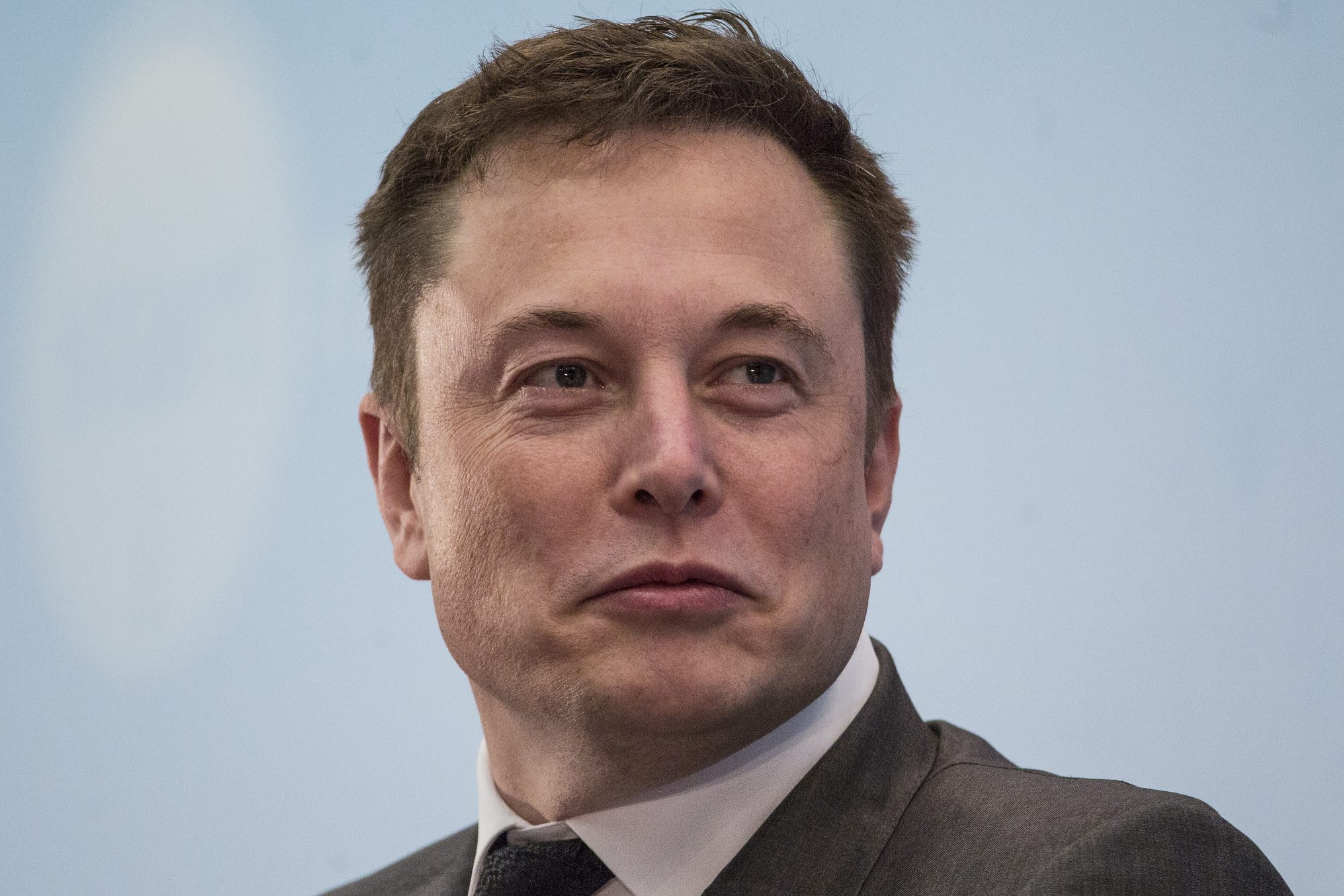 Tesla Motors Inc. Chief Executive Officer Elon Musk Speaks At StartmeupHK Venture Forum