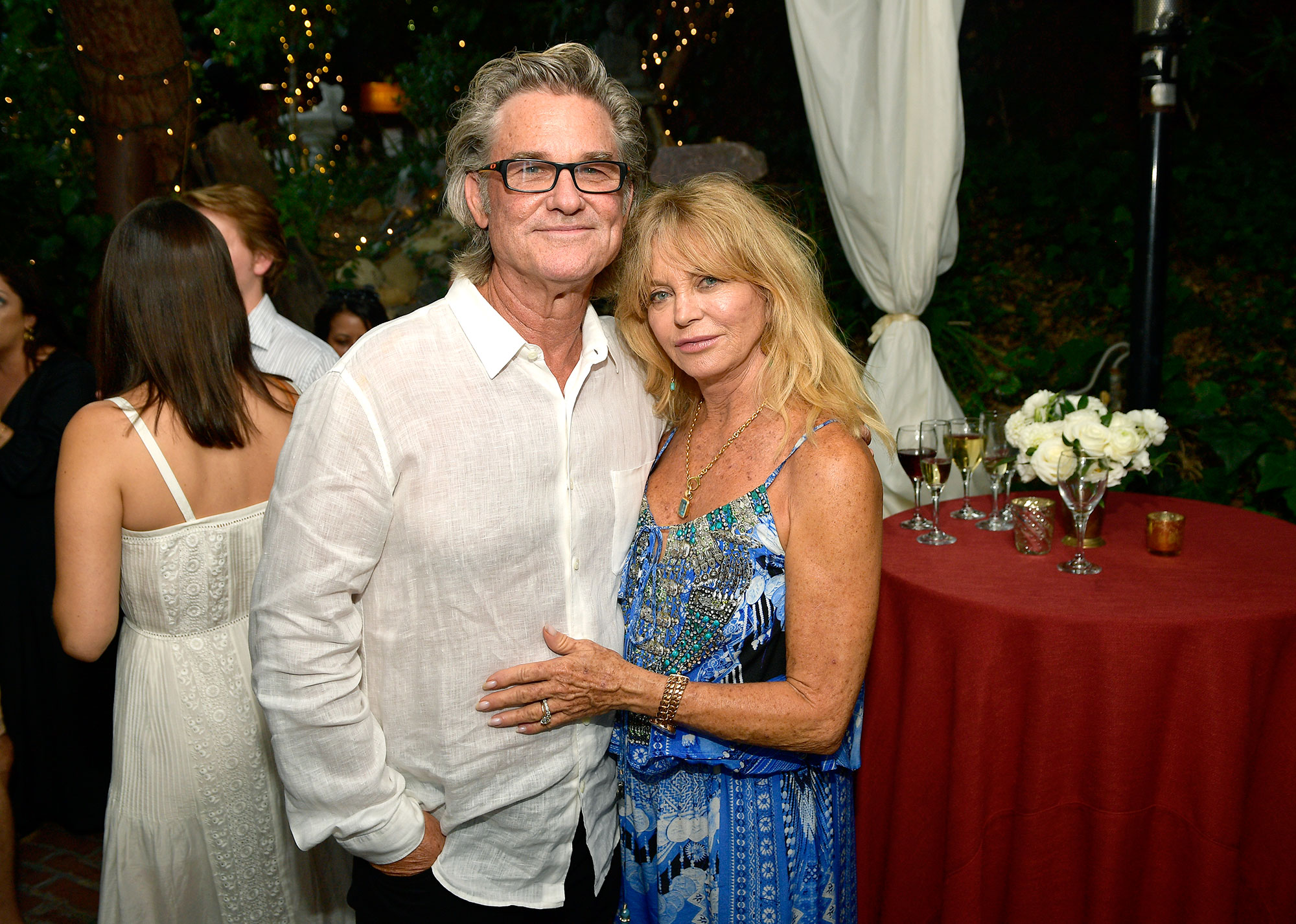 Goldie Hawn Says Love Kurt Russell Makes Her Feel Beautiful ...