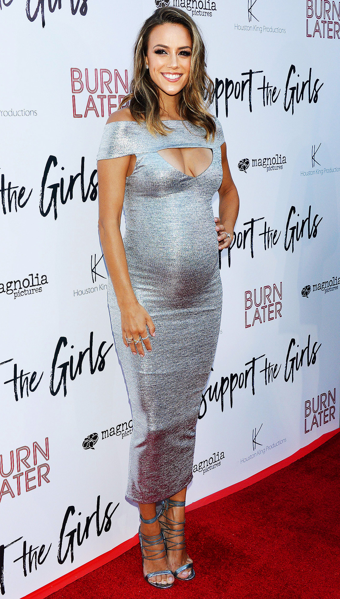 'Support The Girls' film premiere, Arrivals, Los Angeles, USA - 22 Aug 2018