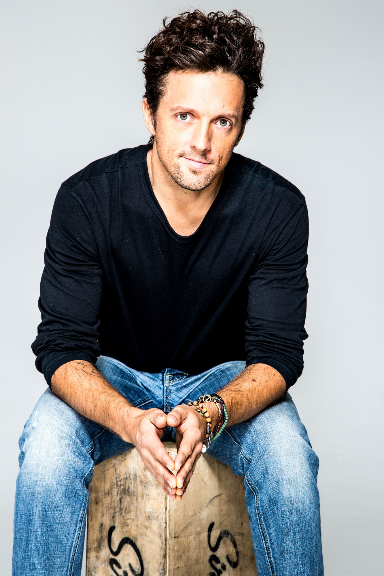 Jason Mraz Credit: Brittany Keene/Atlantic Records