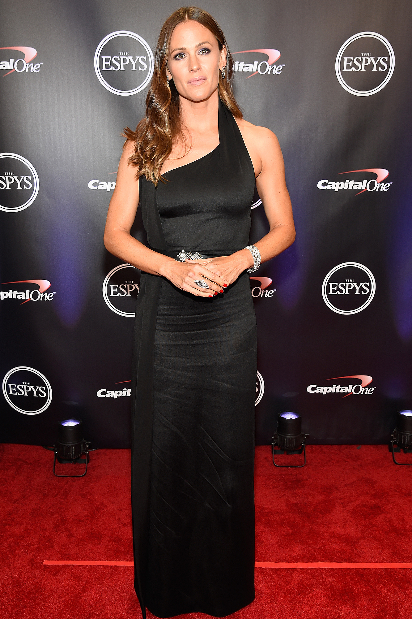 The 2018 ESPYS - Backstage And Audience