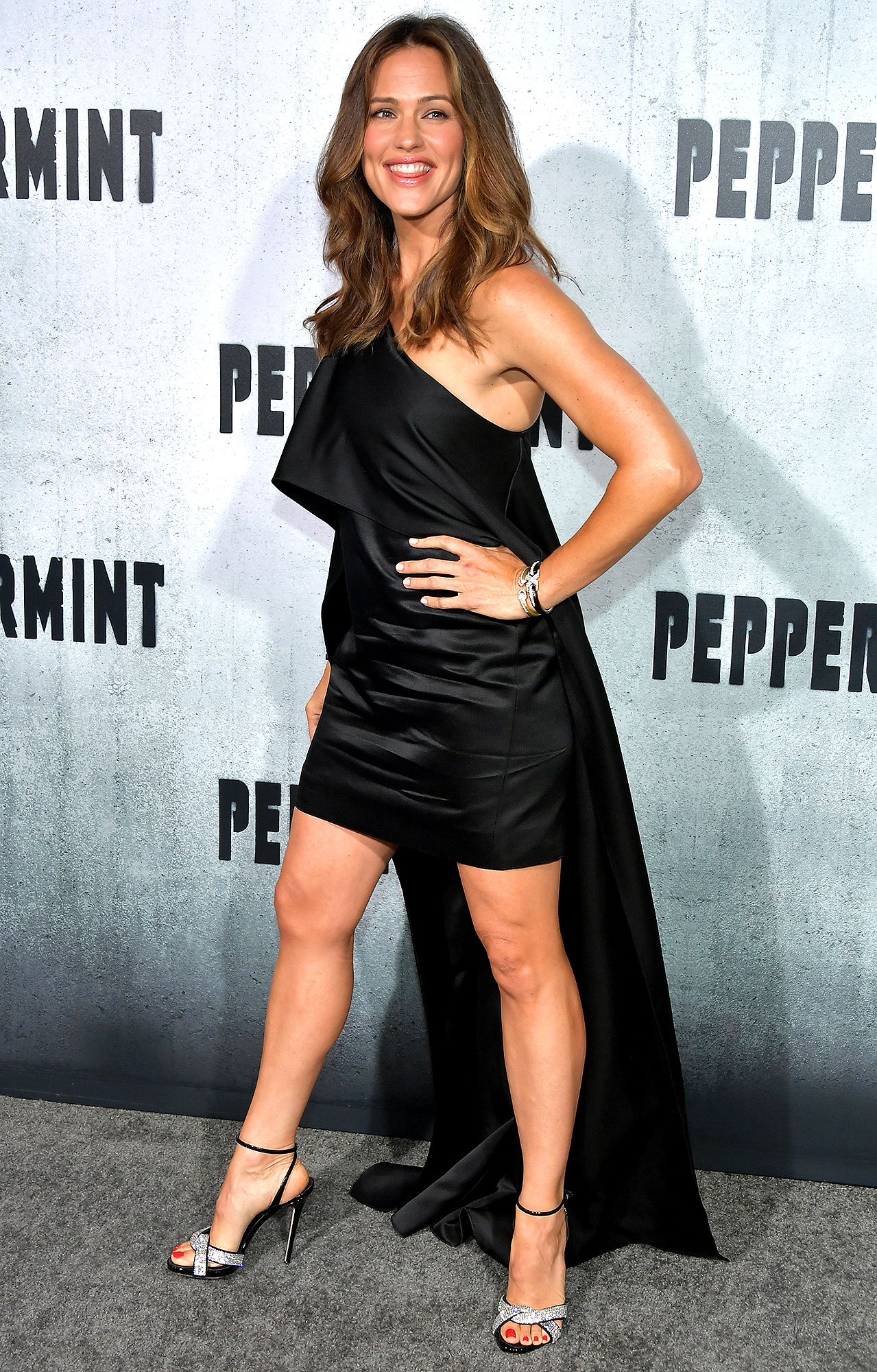 "Premiere Of STX Entertainment's ""Peppermint"" - Arrivals"