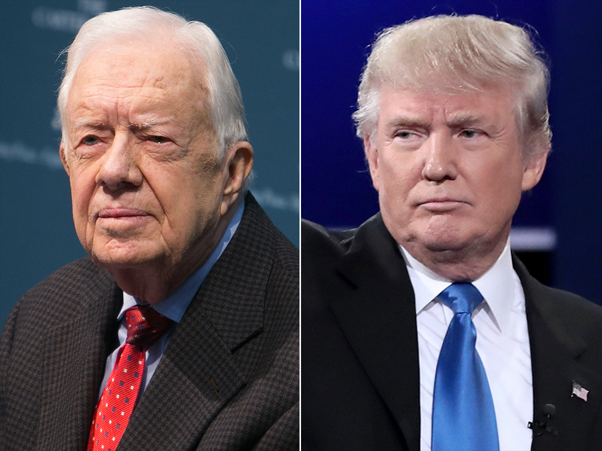 jimmy-carter-donald-trump