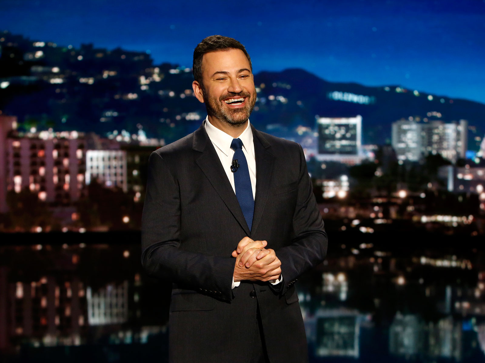 "ABC's ""Jimmy Kimmel Live"" - Season 16"