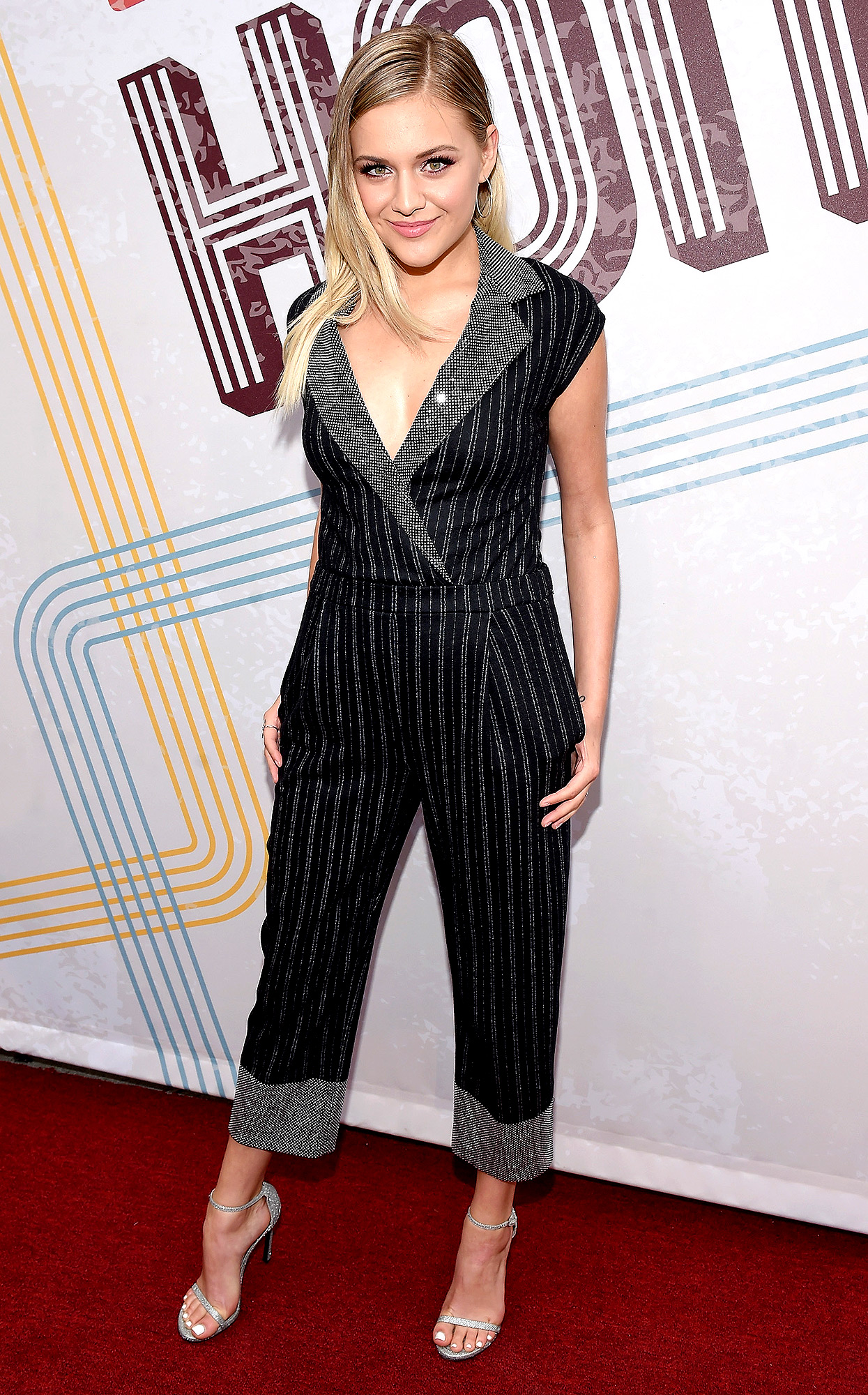 12th Annual ACM Honors - Red Carpet