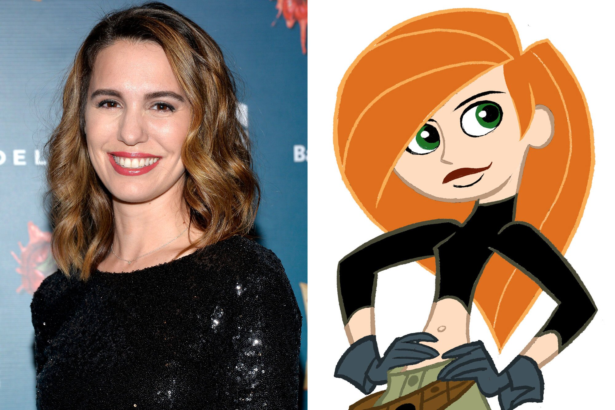 Christy Carlson Romano Will Be In Live Action Kim Possible Film People Com