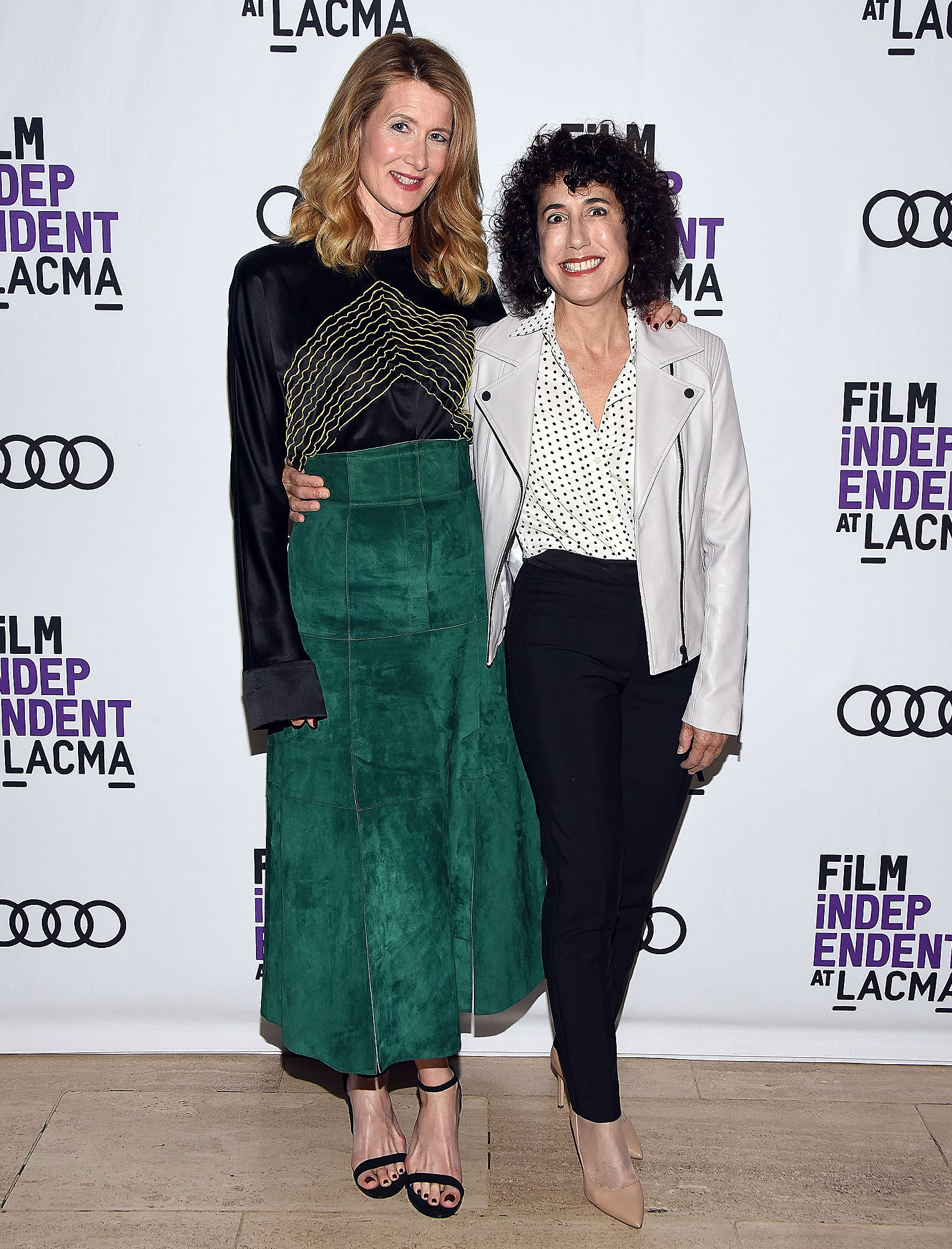 """Film Independent At LACMA Hosts Special Screening Of """"The Tale"""""""
