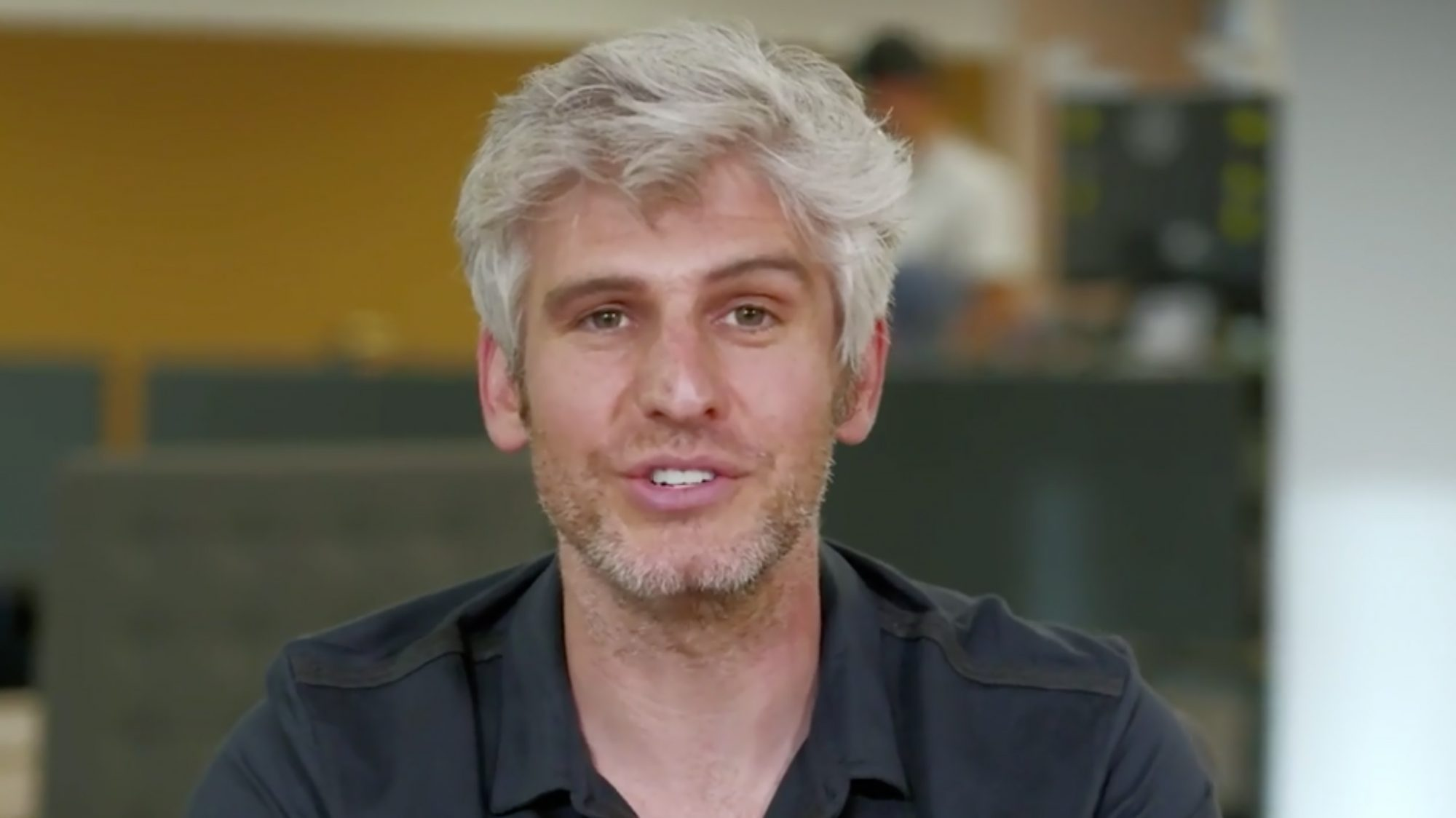 Watch Max Joseph Say Goodbye to Catfish