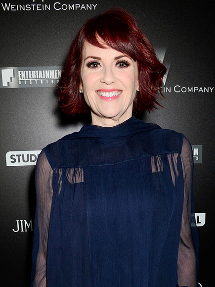 MEGAN MULLALLY: ON HER UNDERSTANDING OF BISEXUALITY