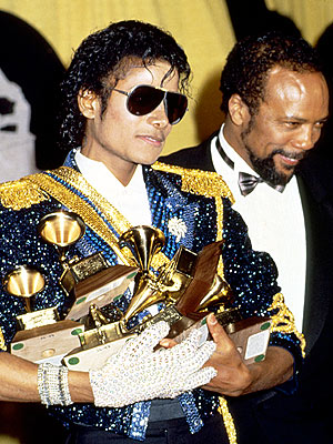 KING OF POP:  A BIG NIGHT