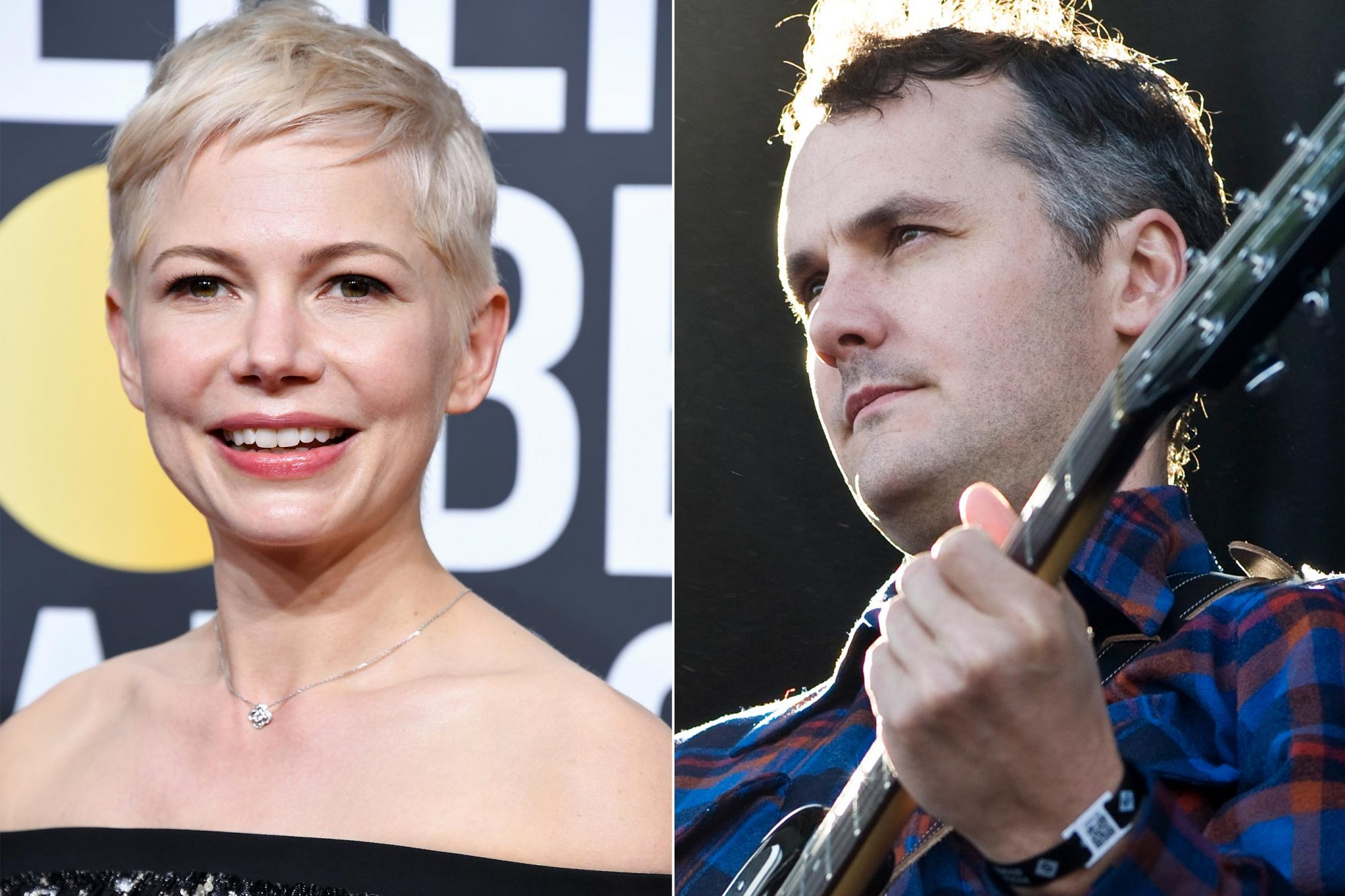 Michelle-Williams-and-Phil-Elverum