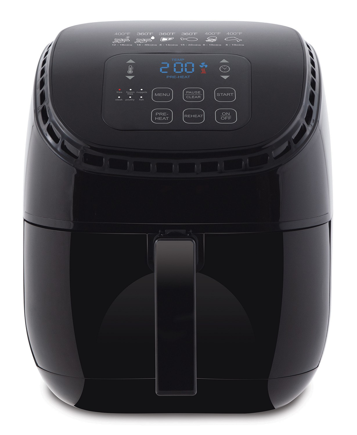 nuwave air fryer_macys