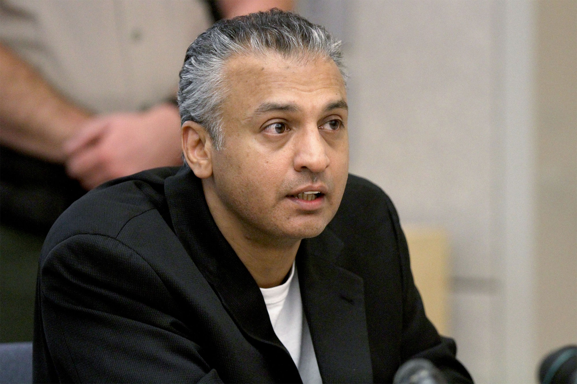 Sentencing For Shelley Malil