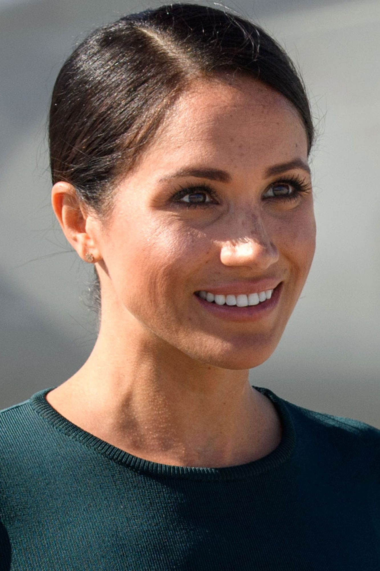 Prince Harry and Meghan Duchess of Sussex visit to Dublin, Ireland - 10 Jul 2018