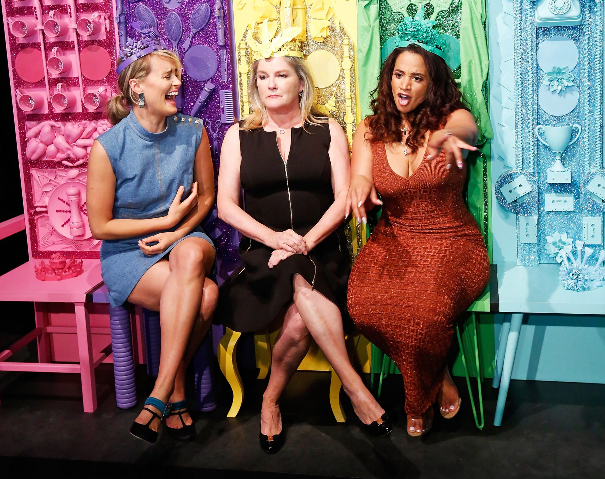 Refinery29's 29Rooms Chicago: Turn It Into Art Opening Party 2018