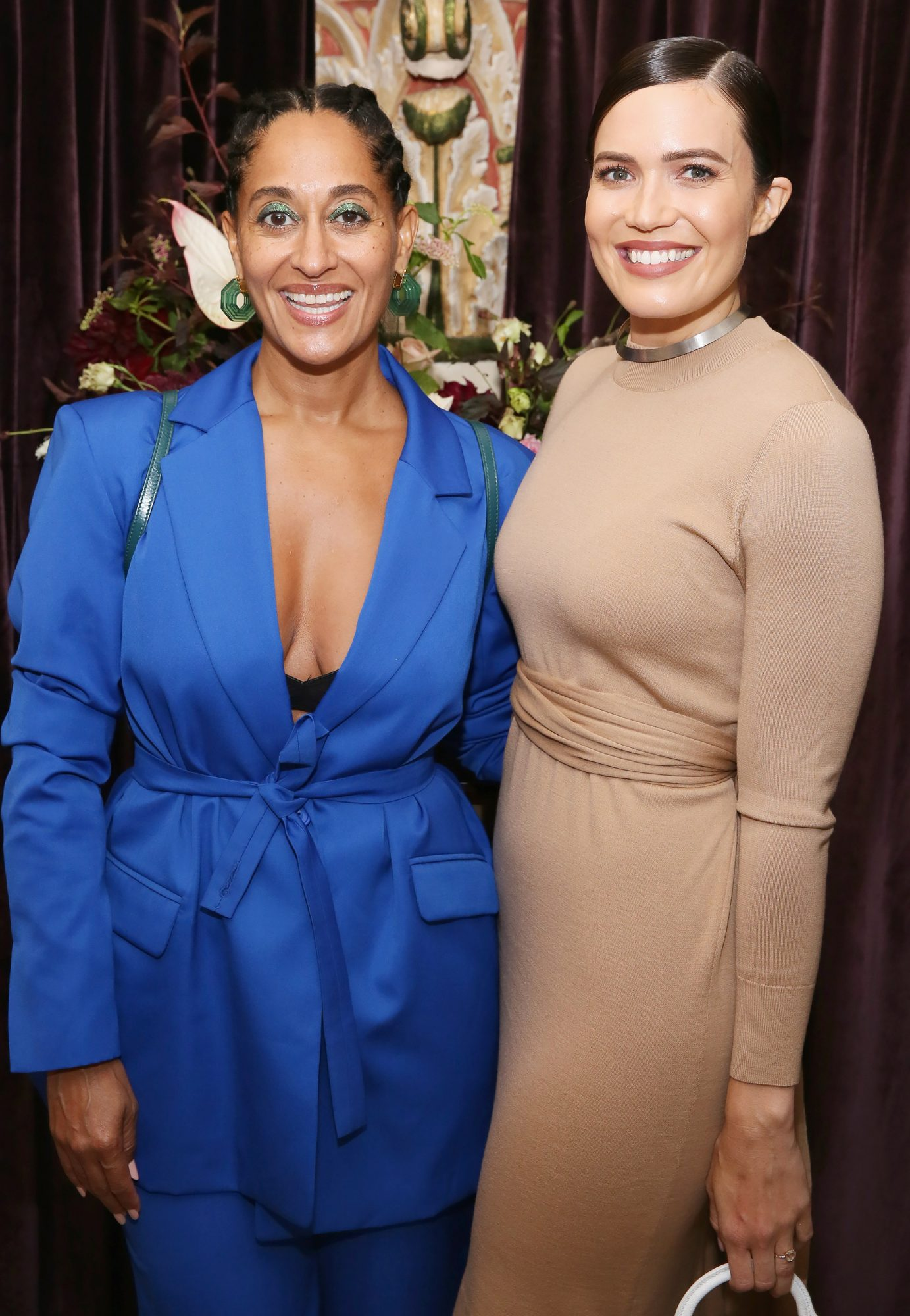 Harpers BAZAAR And The CDG Celebrate Excellence In Television Costume Design With A Private Dinner Presented By THE OUTNET.COM
