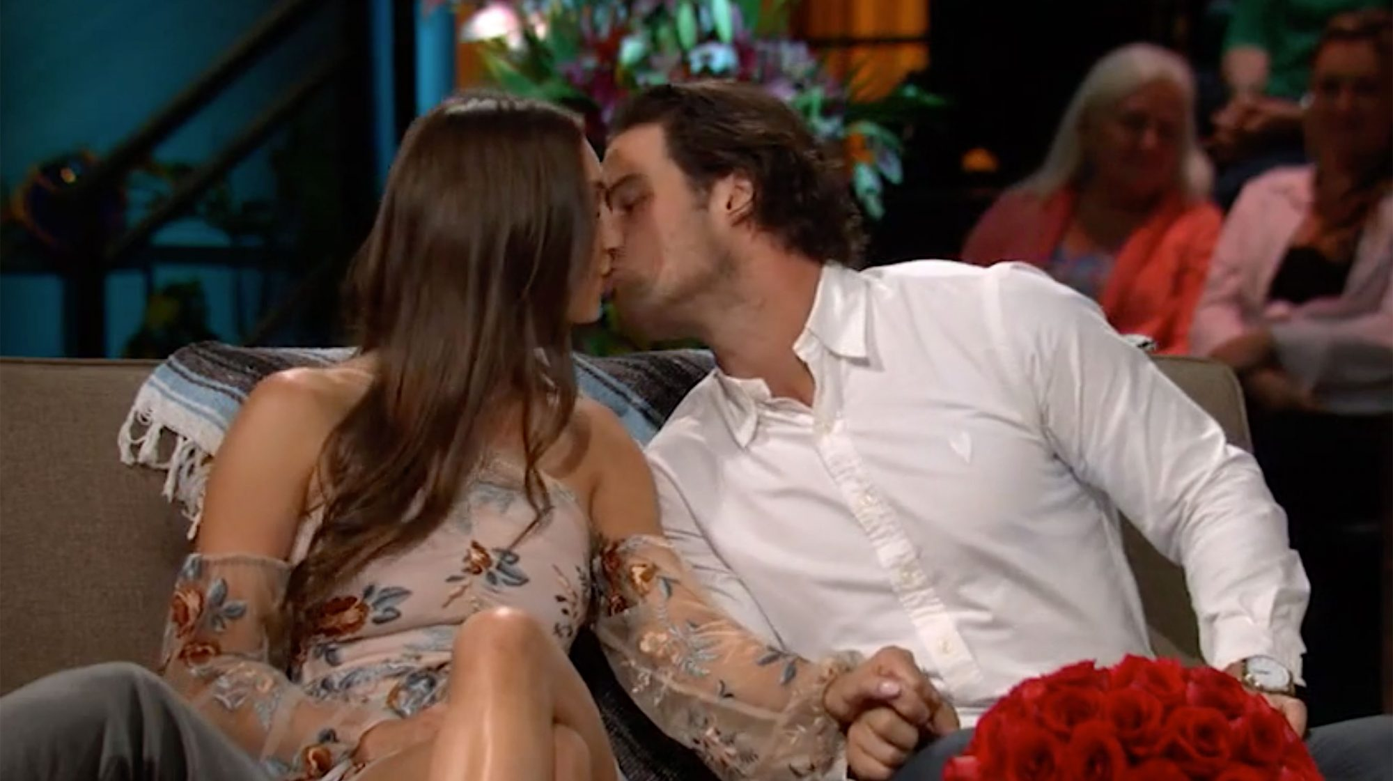 Bachelor in Paradise recapCredit: ABC