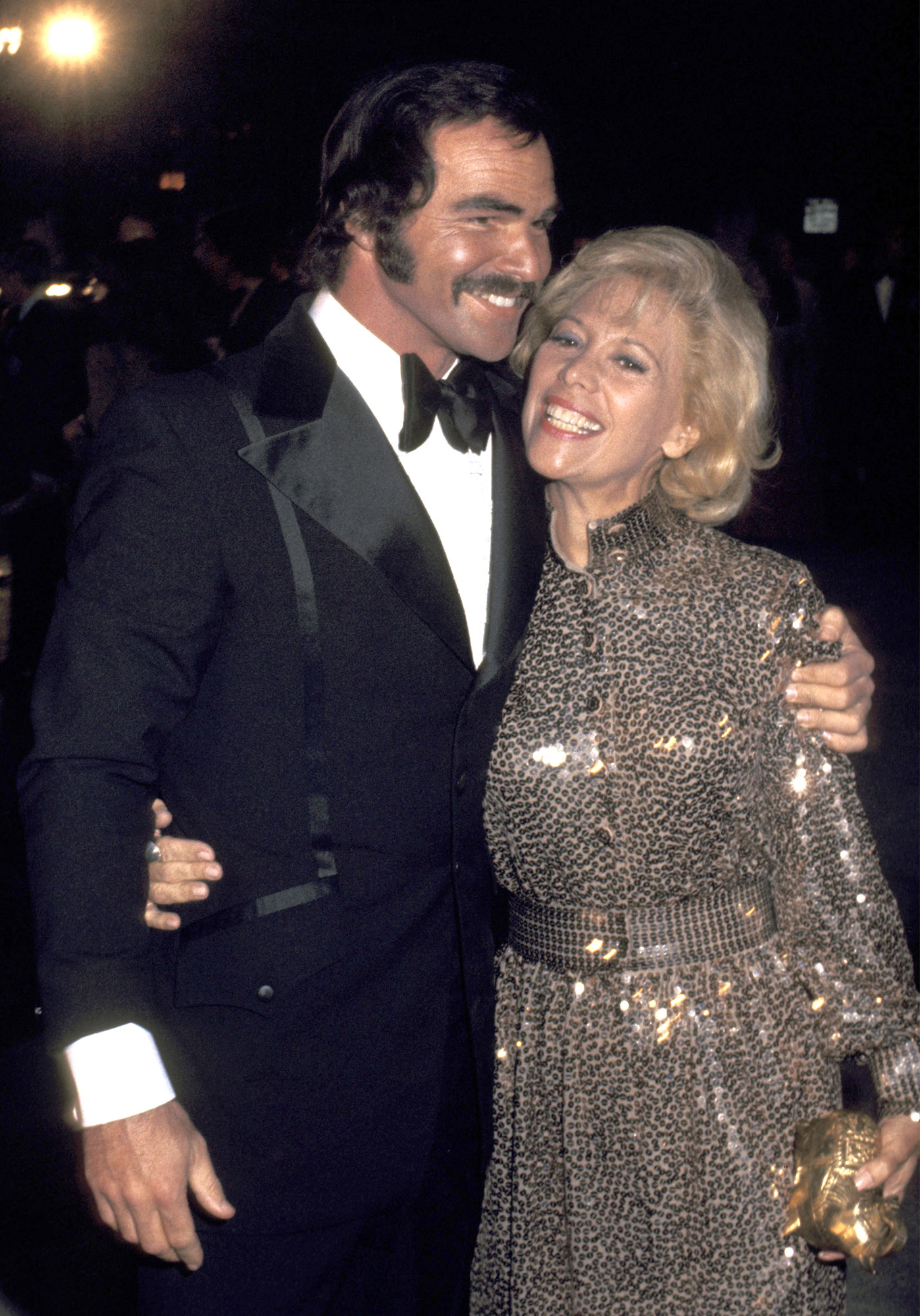 Burt Reynolds On Losing Love Of His Life Sally Fields I Do Miss Her People Com