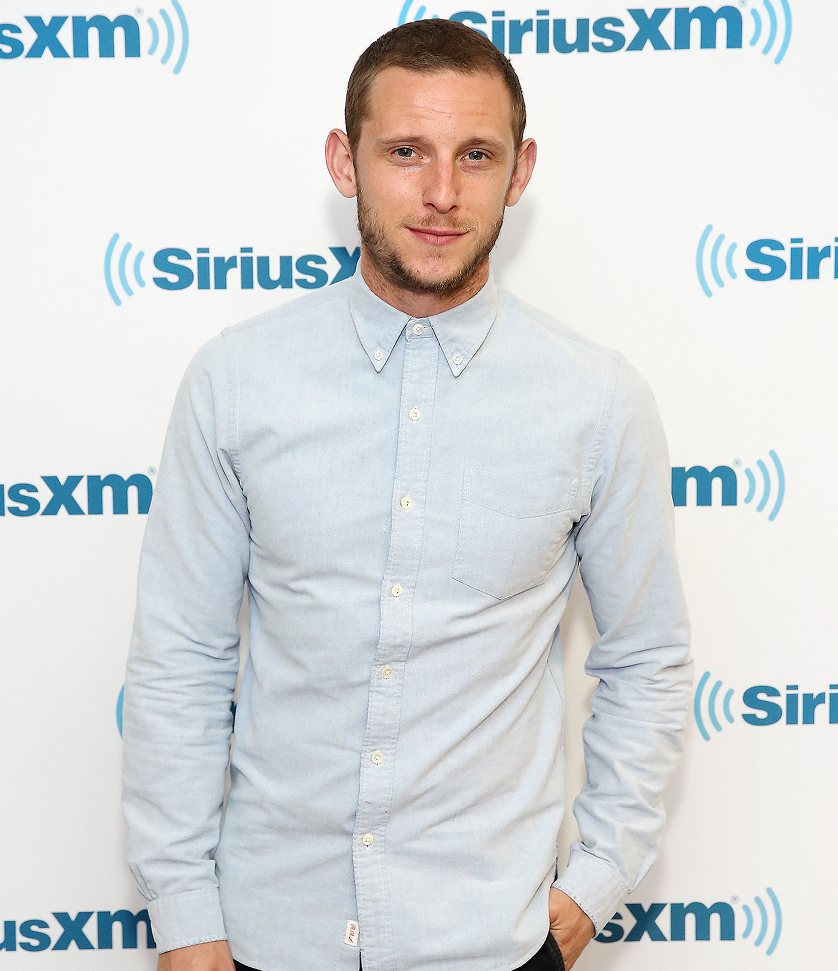 JAMIE BELL: STUDY UP ON ANATOMY