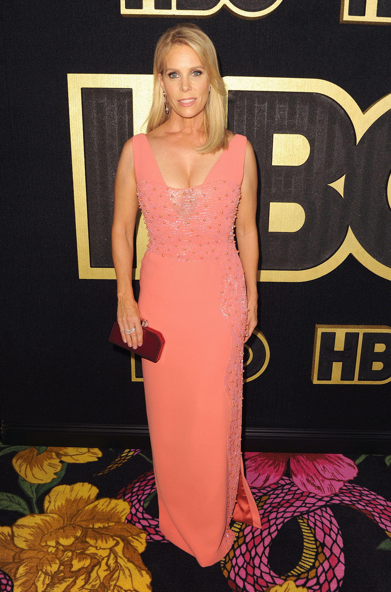 HBO's Official 2018 Emmy After Party - Arrivals