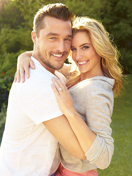 CHRIS SOULES & WHITNEY BISCHOFF