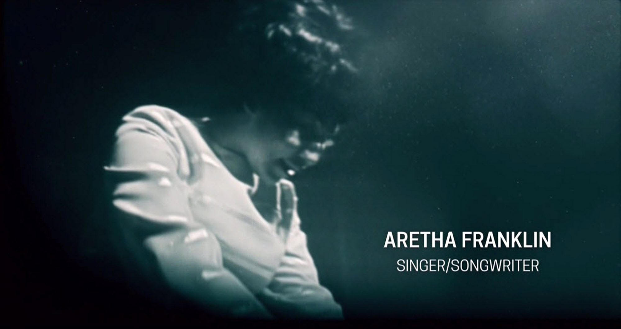 Emmys in memoriam Aretha FranklinCredit: NBC