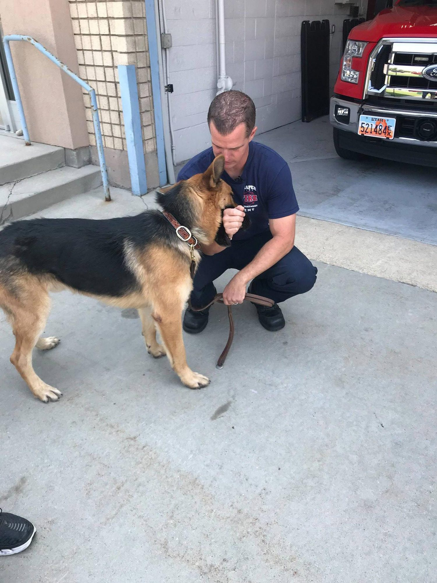 firefighter-adopts-stray-dog-3