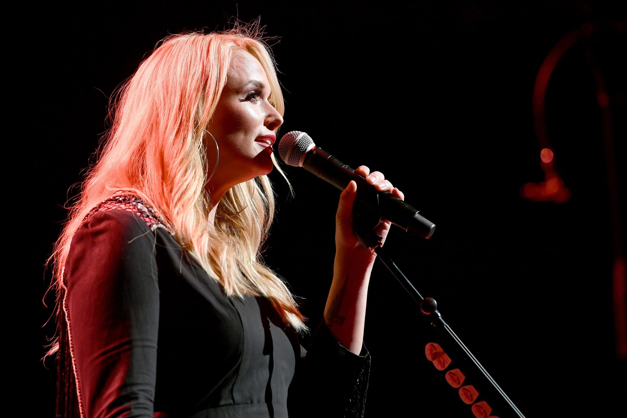 Miranda Lambert Kicks off Her Sold Out Residency At The Country Music Hall Of Fame And Museum