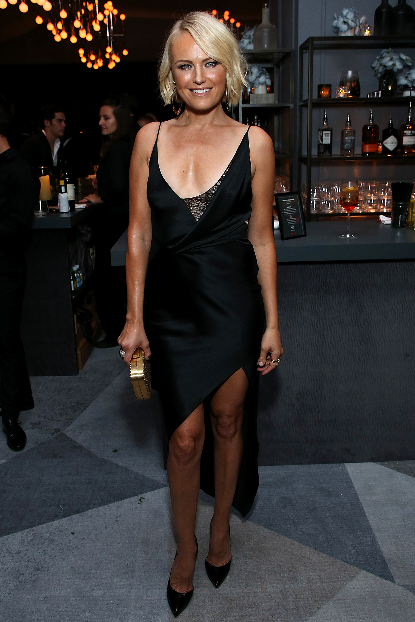 Netflix Emmy After-Party 2018